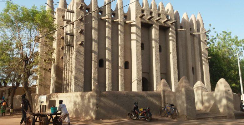 Mopti Central Mosque