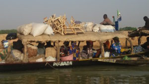 55 shades of heat….. in Mali